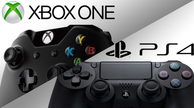 PlayStation-4-Vs-Xbox-One-Pads