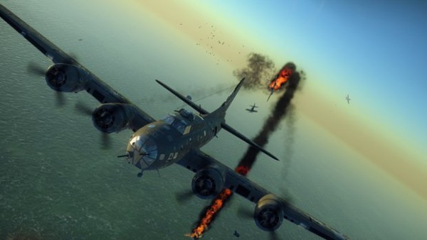 war thunder chased