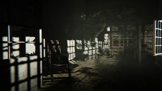 Daylight-asylum