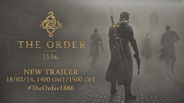 The-Order-1886-gameplay-trailer-announcement