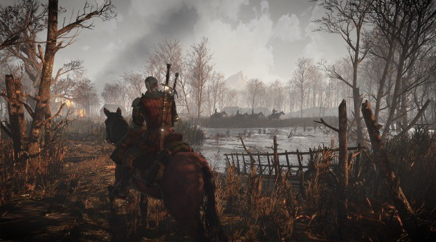 The_Witcher_3_Wild_Hunt_Horseback