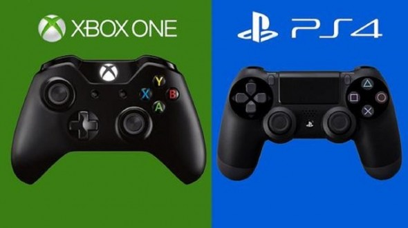 xbox oneps4