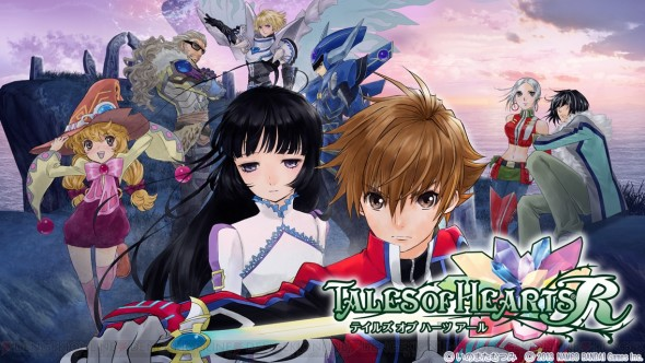 tales of hearts r featured