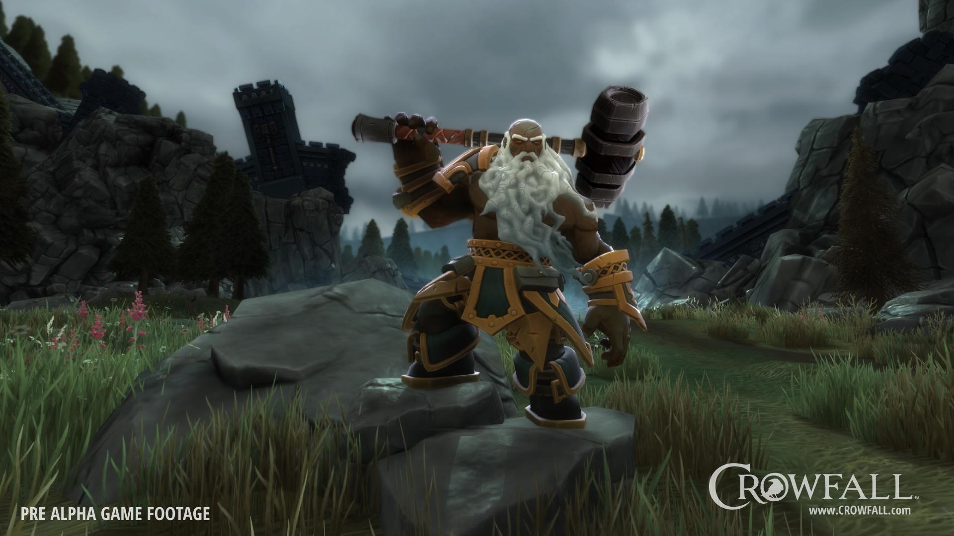 Crowfall_Dwarf
